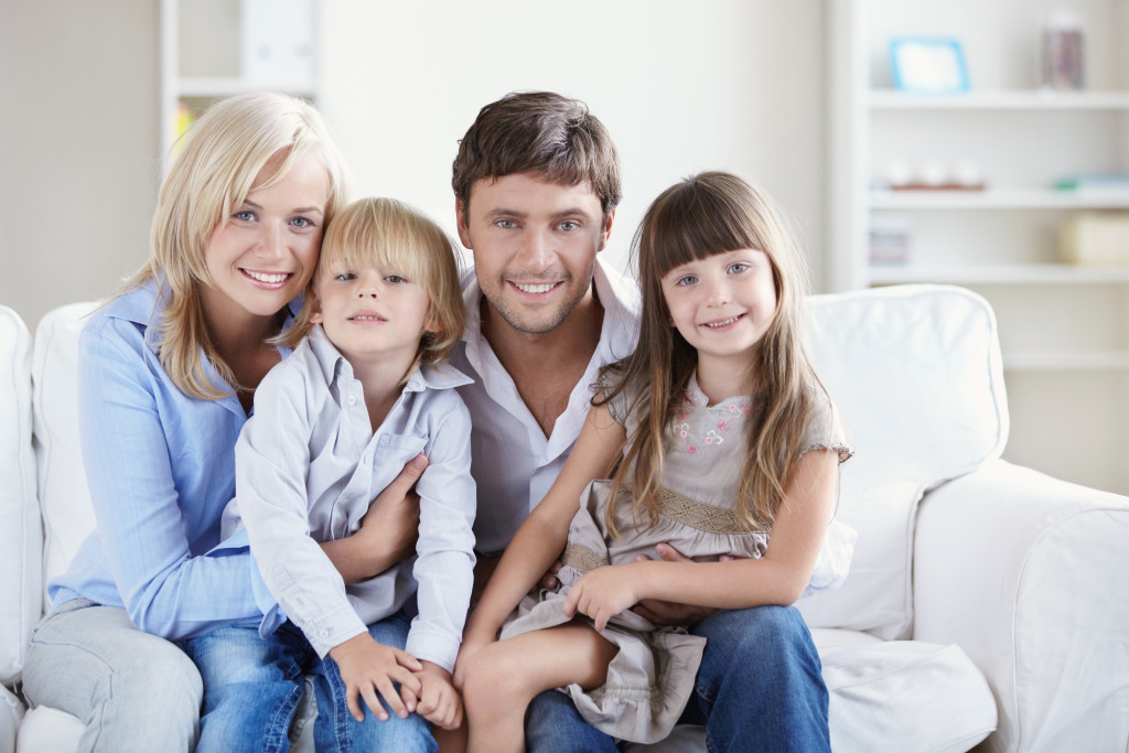 Family-assurance