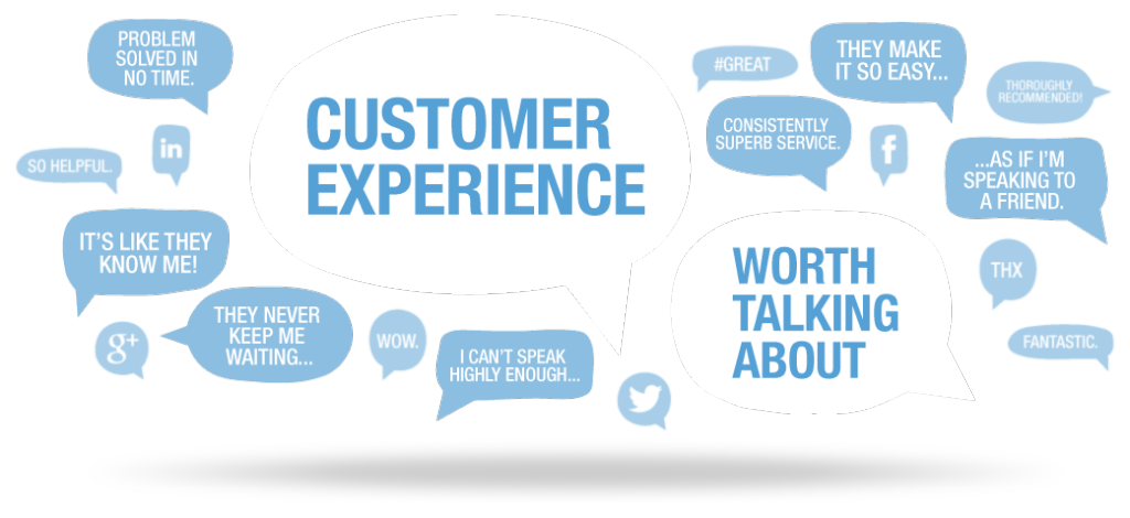 good and service experience What is bad customer service when customers have a bad customer service experience it's no longer good enough to sit around and wait for a bad customer.