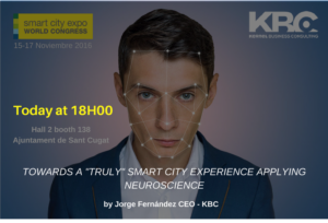 Smart city expo conference