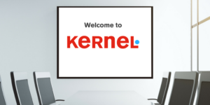 Welcome to kernel