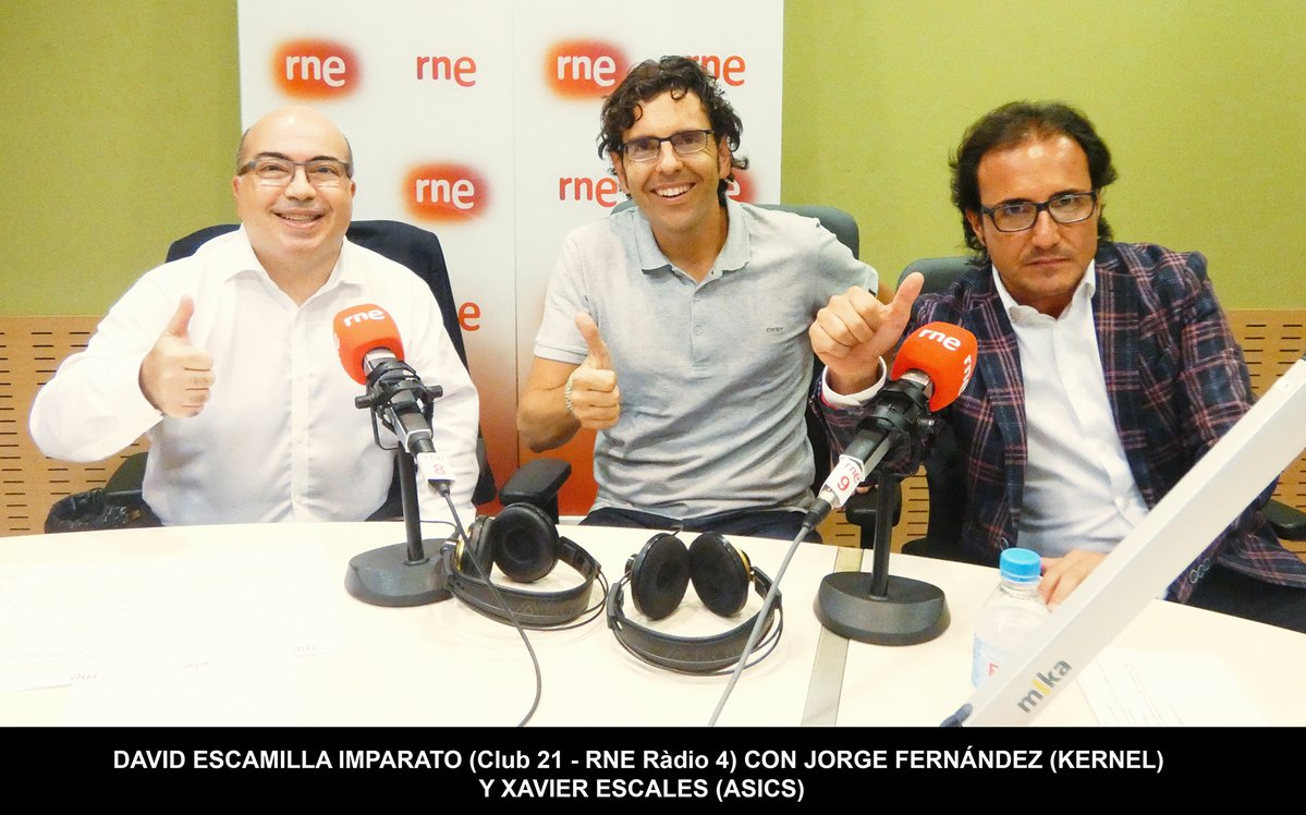 Radio Club 21 de TVE